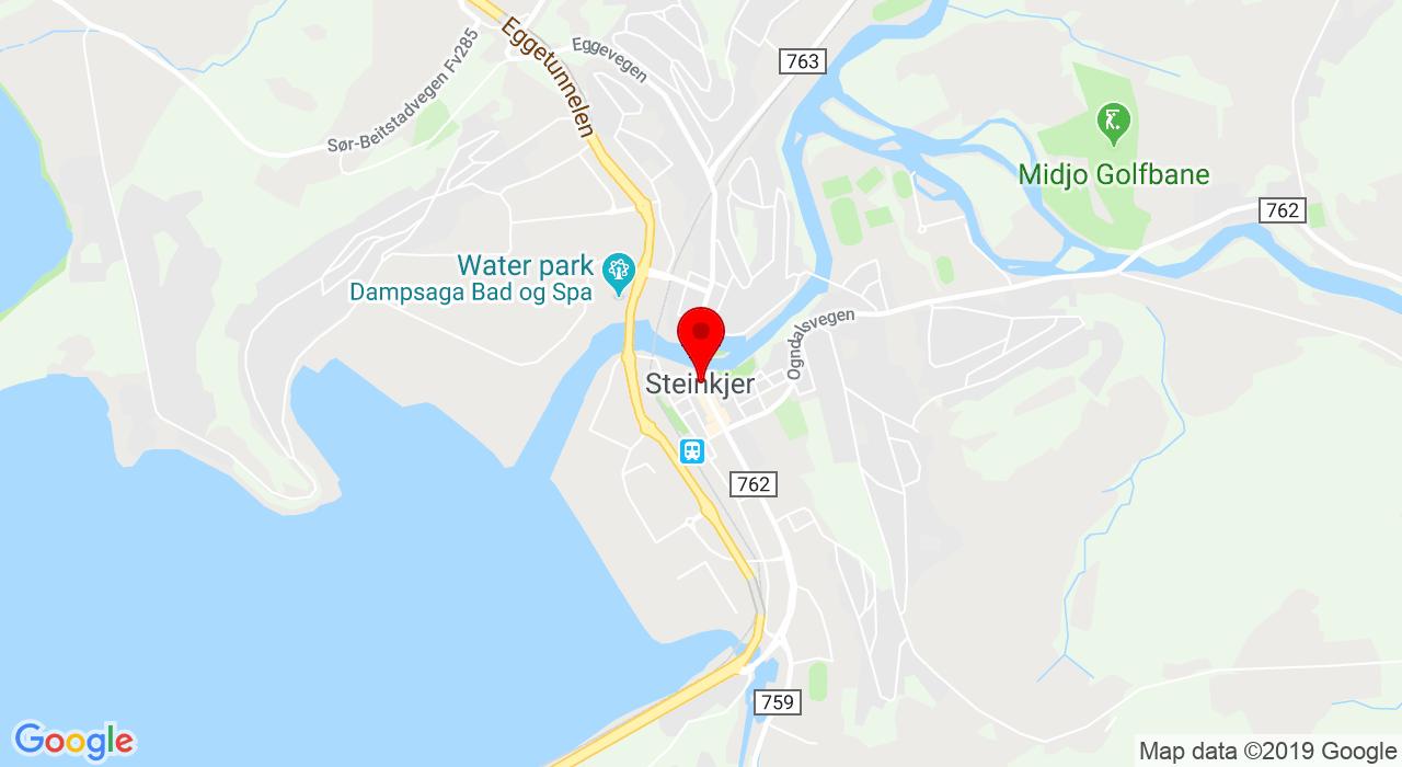Steinkjer, 7712 STEINKJER