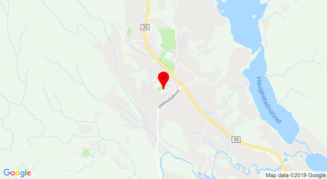 Voldshagan 23, 3090 HOF