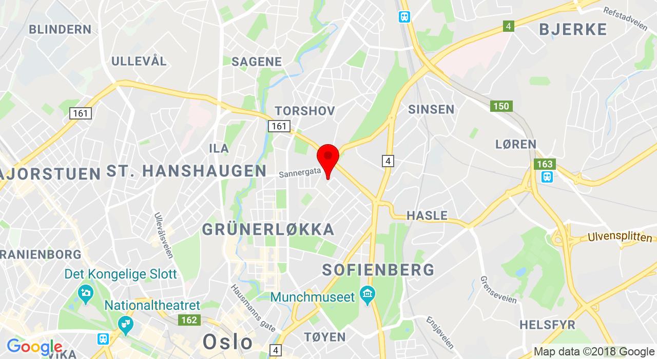 Københavngata 14C (Oddmund Bakke), 0566 OSLO