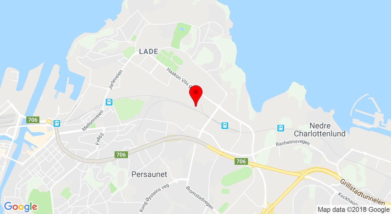 Trondheim Golfsenter AS, Haakon VIIs gate 23 C, 7041 TRONDHEIM
