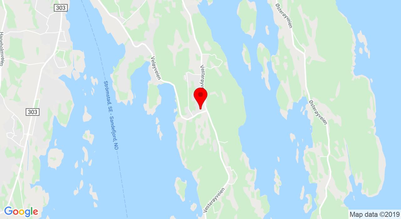 Vesterøyskole, Vesterøyveien 255, 3234 SANDEFJORD