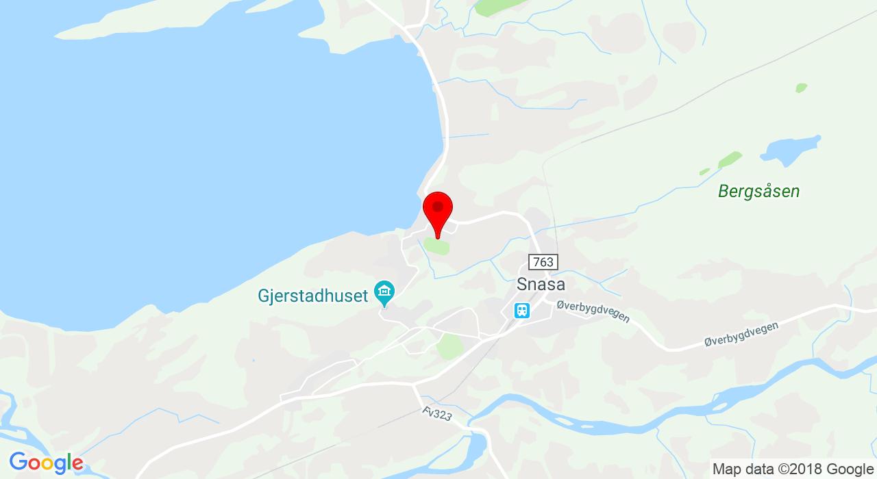 Viosen stadion, 7760 SNÅSA