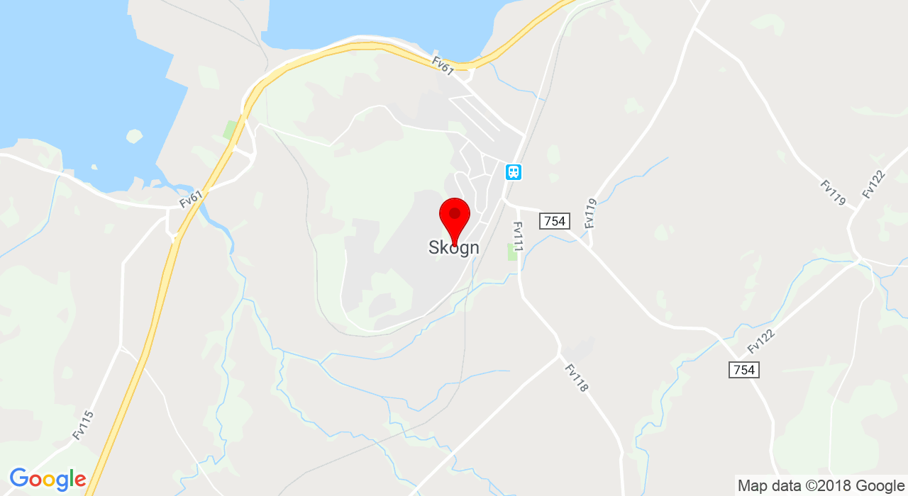 Myrsve, 7620 SKOGN