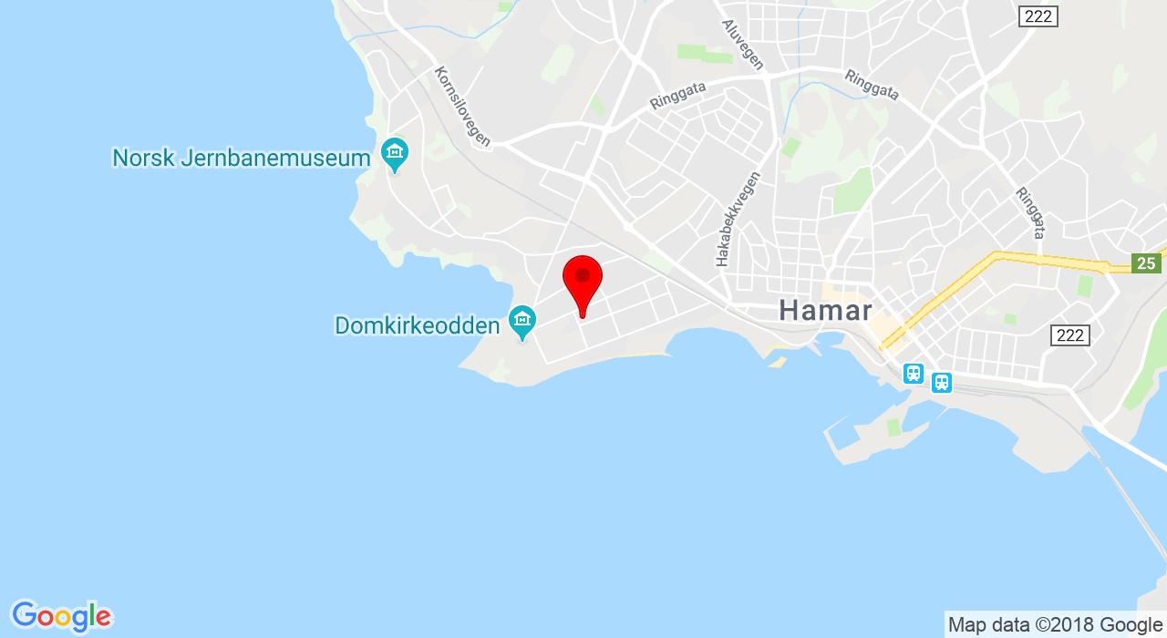 Hamar, 2315 HAMAR