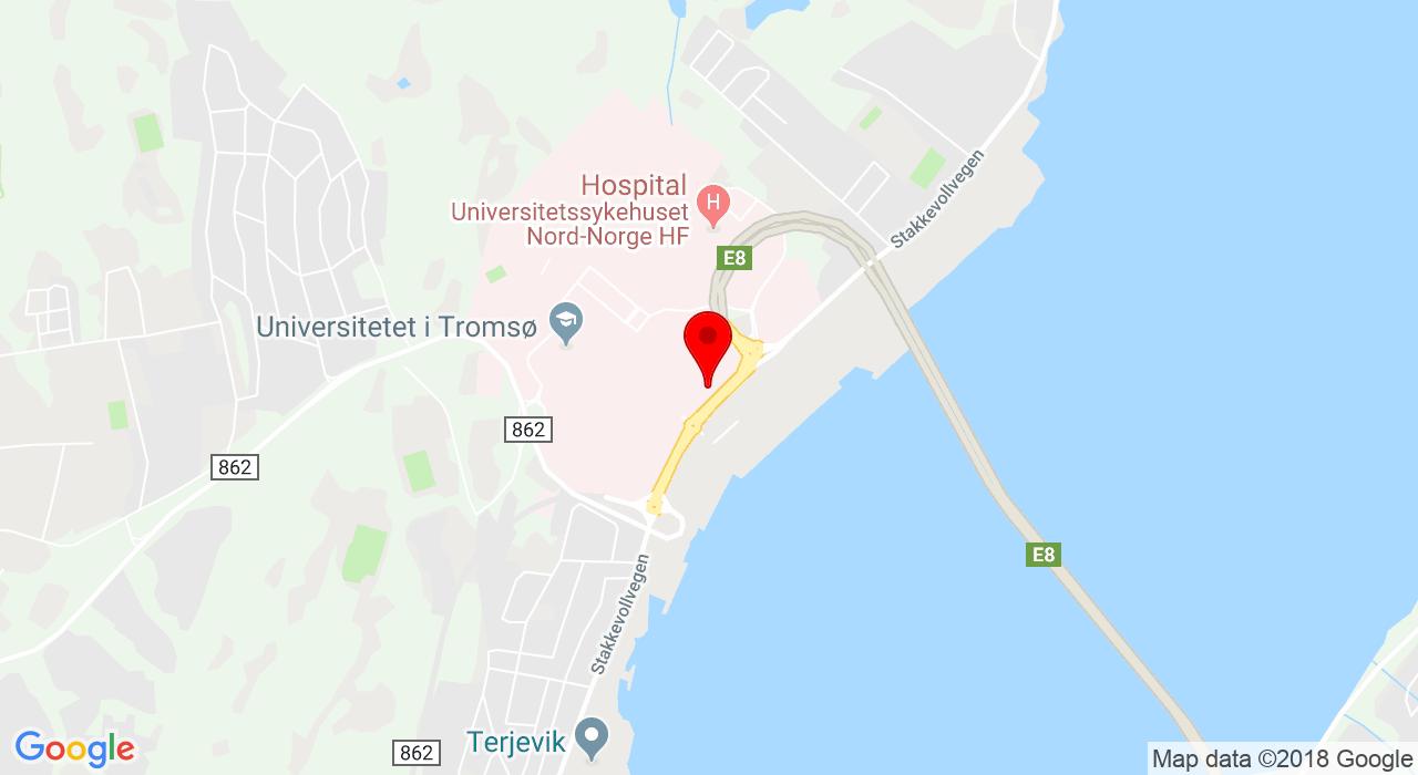 Breiviklia 2, 9019 TROMSØ