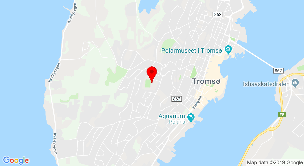 Stadionvegen 3, 9007 TROMSØ