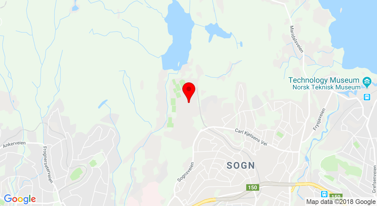 Olav M. Troviks vei 18, 0864 OSLO