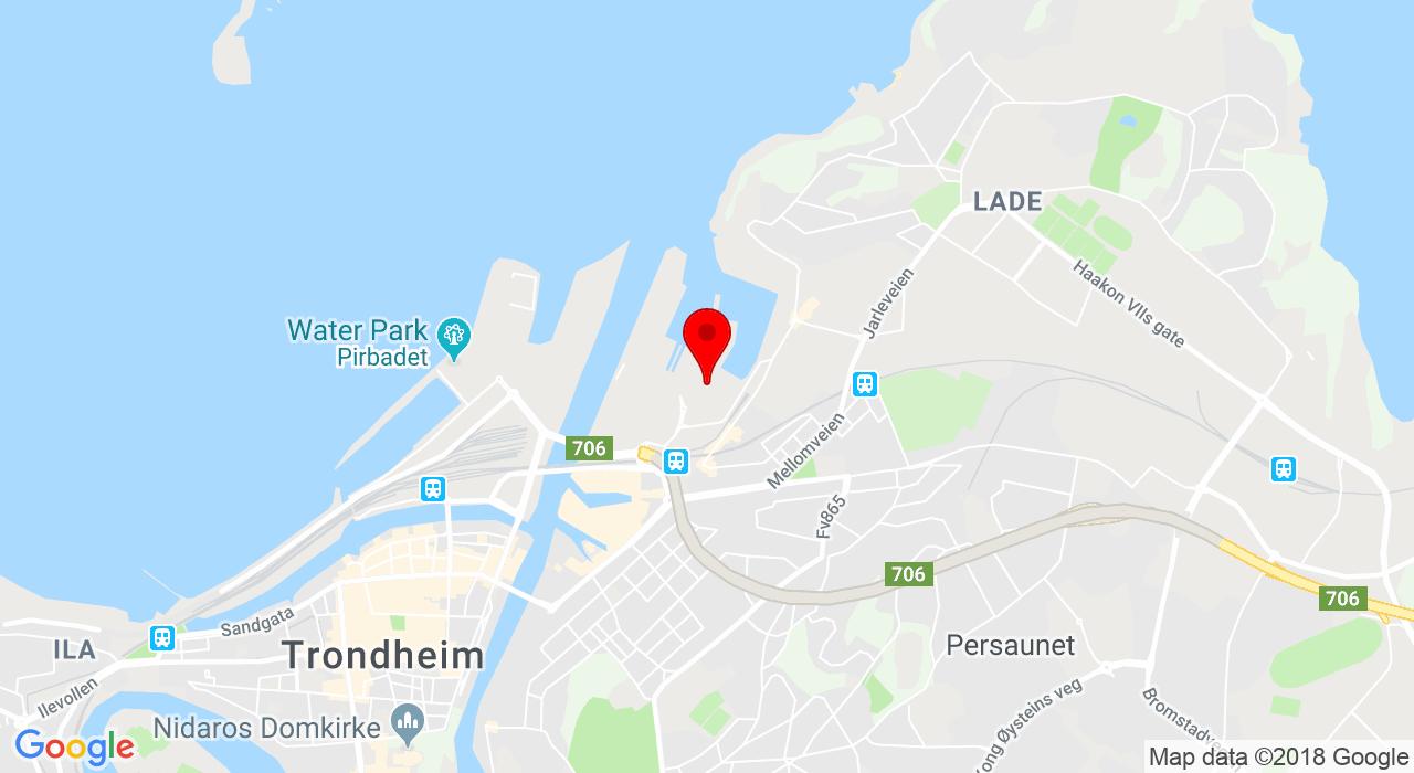 Kobbes gate 6, 7042 TRONDHEIM