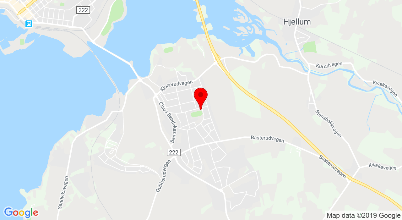 Ottestad Idrettspark, 2312 OTTESTAD