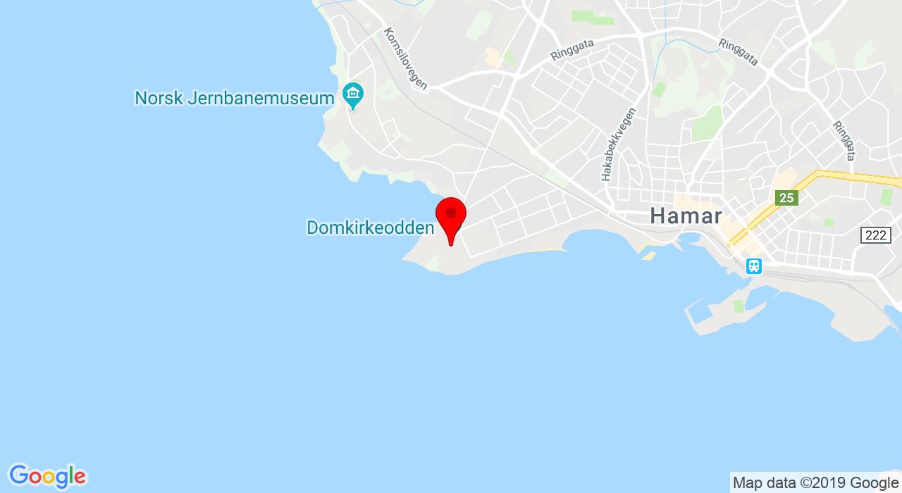 Strandvegen 100, 2315 HAMAR