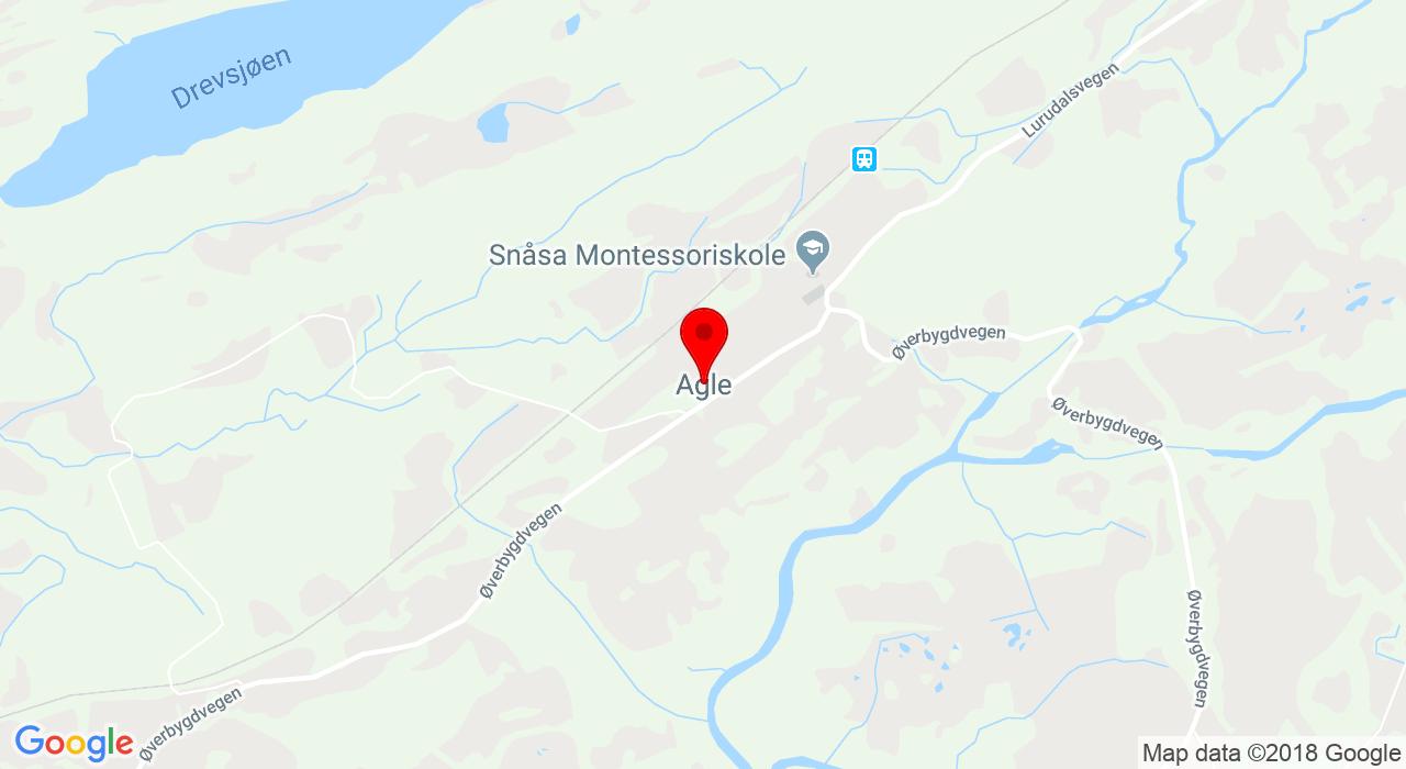 Agle, 7760 SNÅSA