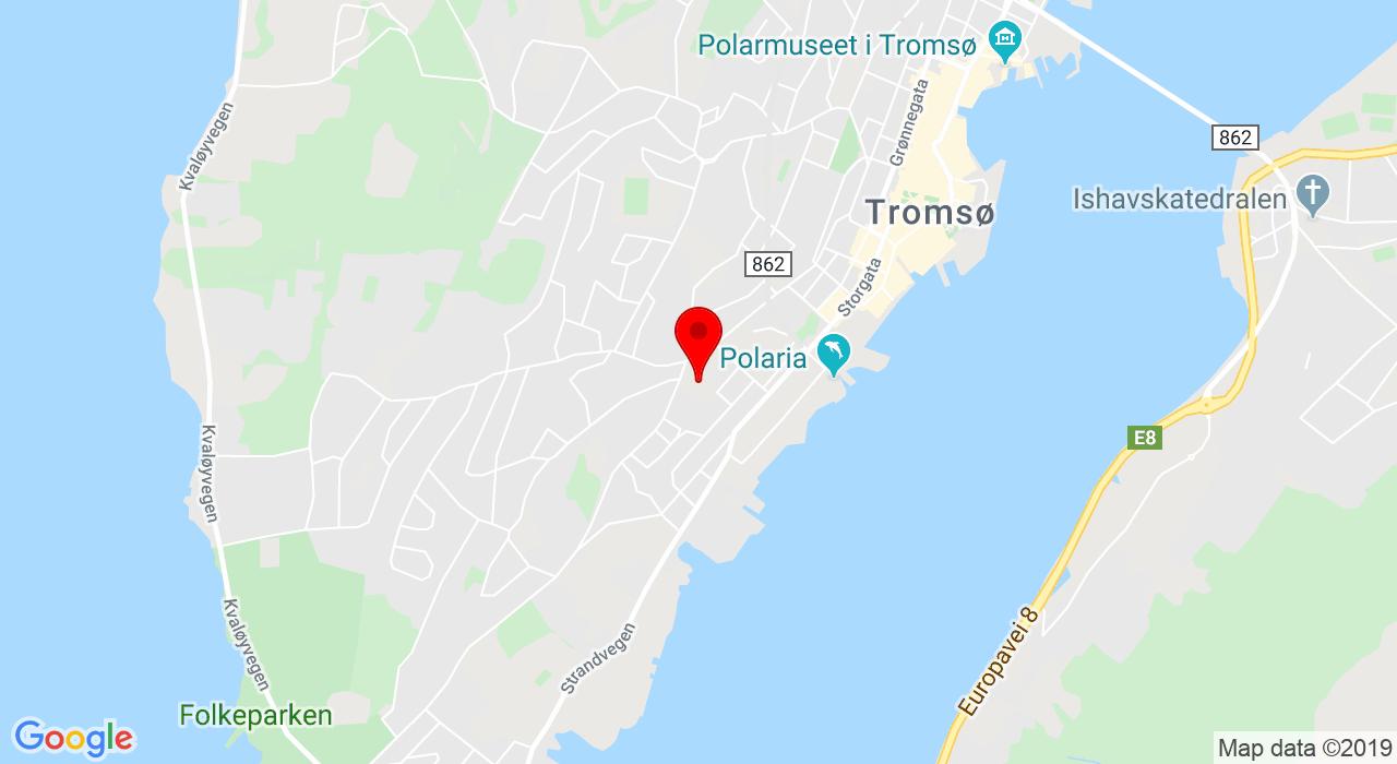 St. Elisabeth (Mellomvegen 50), 9007 TROMSØ