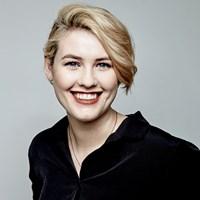 Inger Lise Moa for Cathrine Hammel