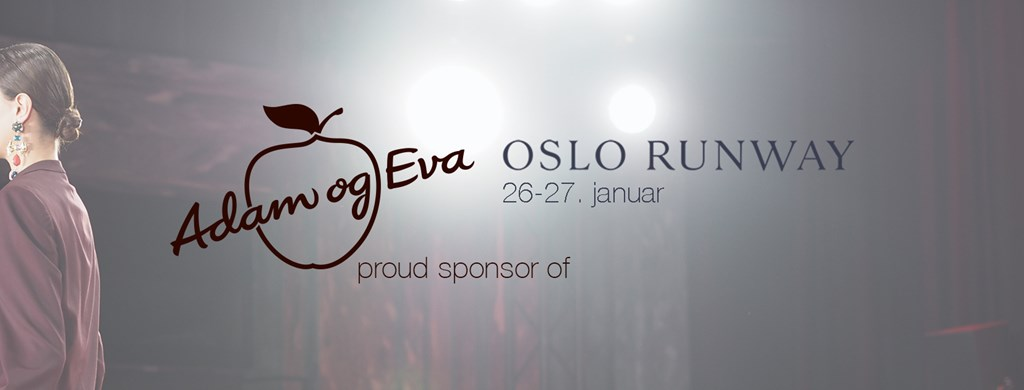 Oslo Runway