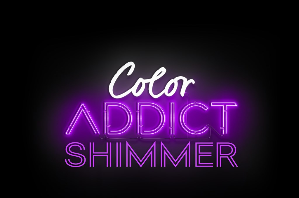 Shimmer - Hair Color