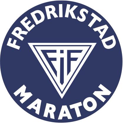 Fredrikstad maraton lørdag 28. oktober