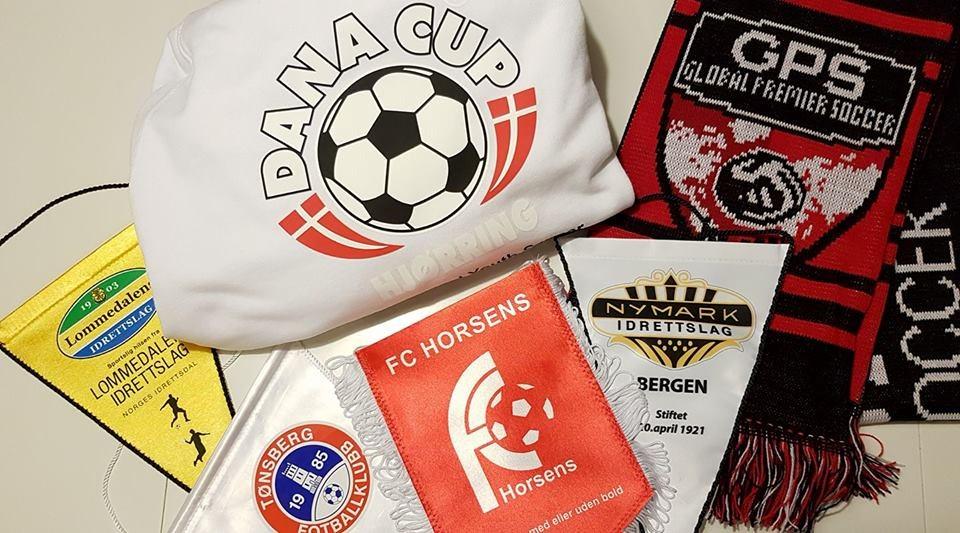 Dana Cup 2017