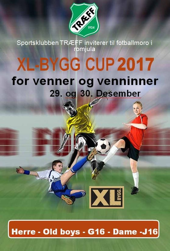 XL-Bygg Cup