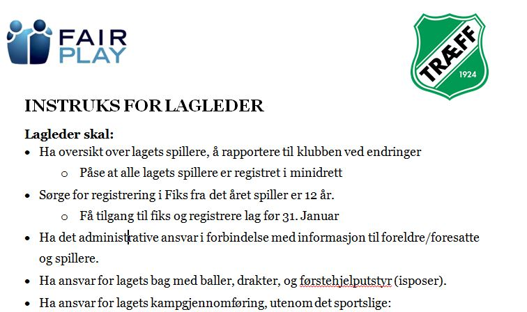 gode eksempler på Internett dating profiler