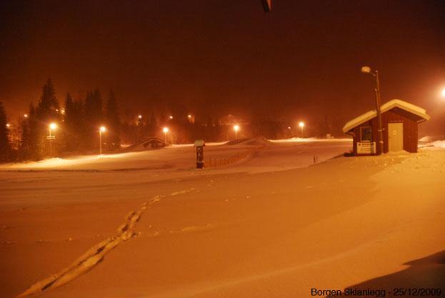 Borgen skianlegg