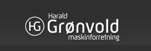 Harald Grønvold AS