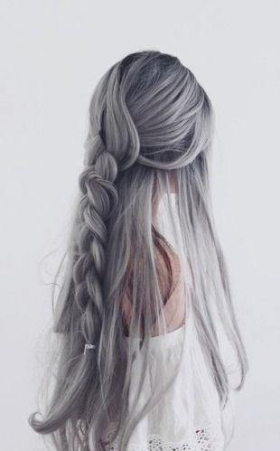 33 Cool Pastel Hair Color Ideas You'll Love