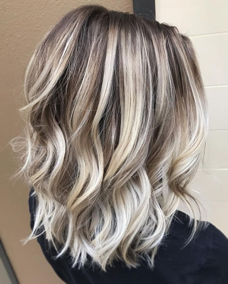 Image result for highlights hair