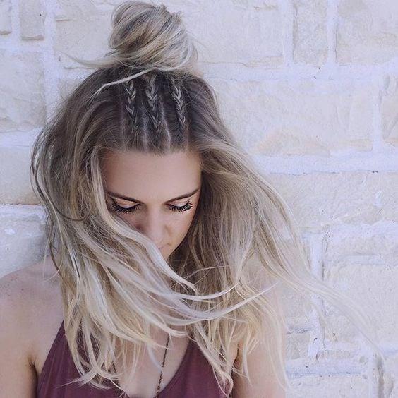 Bilderesultat for summer hair