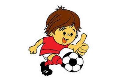 Bilderesultat for barnefotball