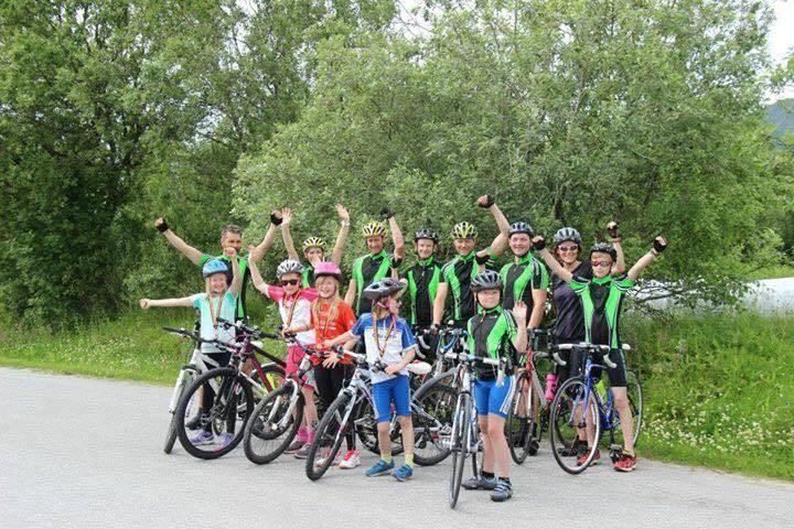 Meløy ski- & sykkelklubb sitt bilde.