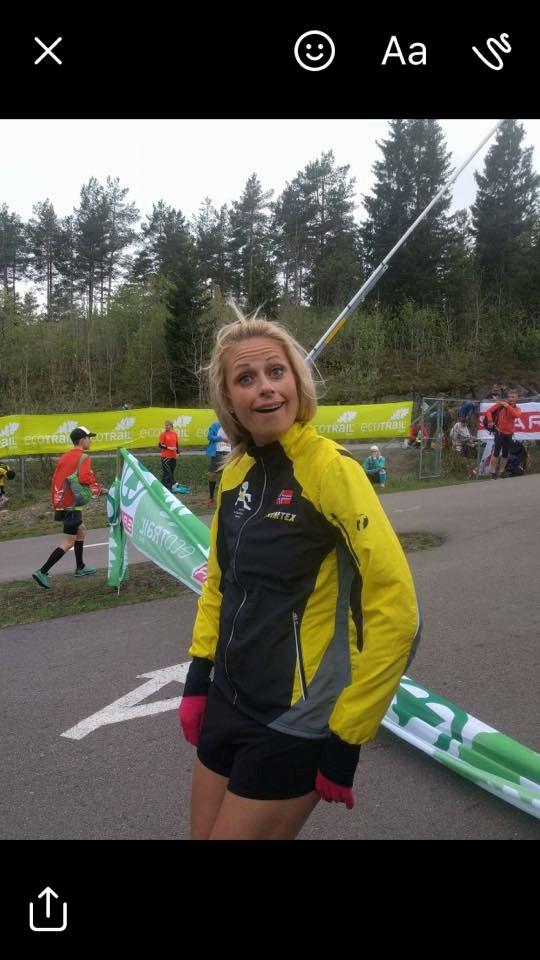 Marit E. Elvesæter Imset sitt bilde.