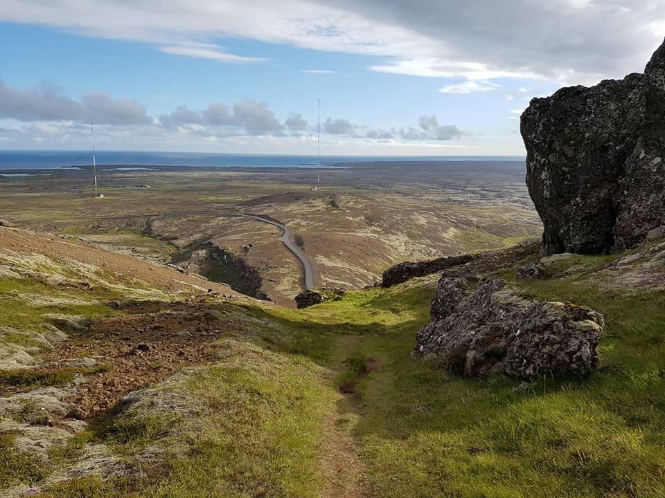 EcoTrail Reykjavik sitt bilde.