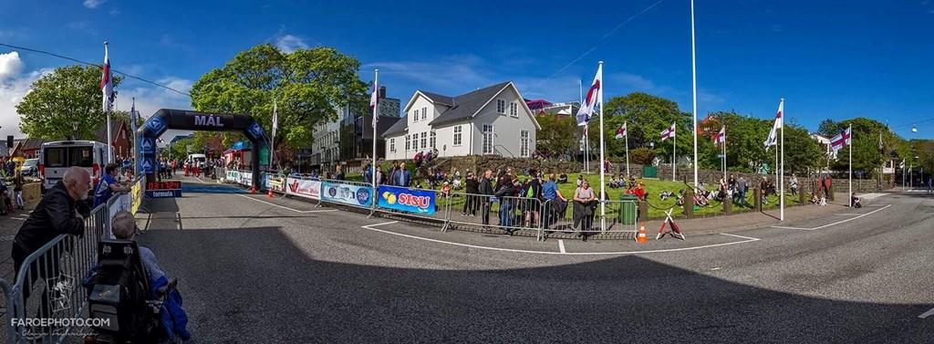 Ítróttarfelagið Bragdið sitt bilde.