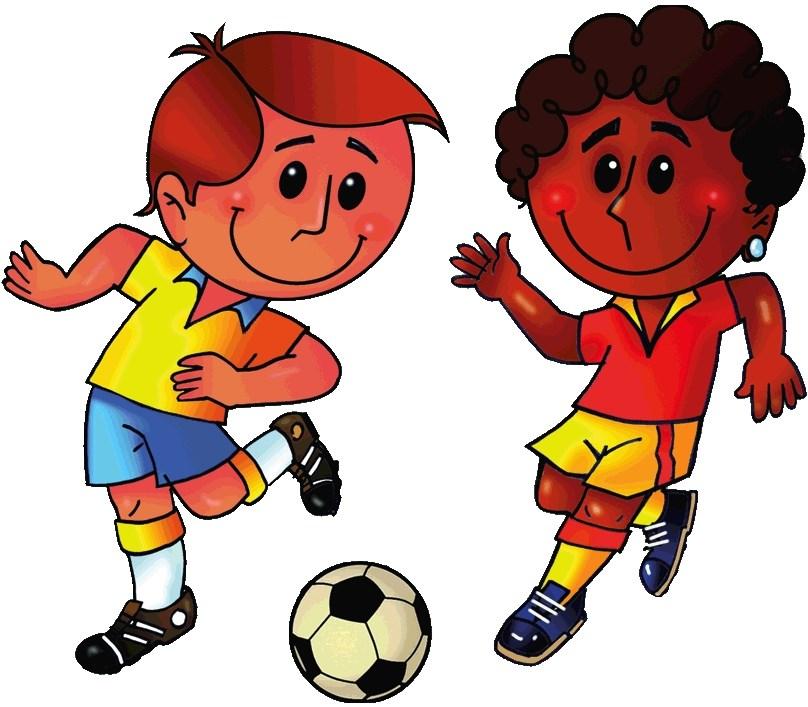 Bilderesultat for fussball kinder