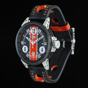 Replica BRM V6-44 Gulf Limited Edition V6-44-GU-N-AG-1 watch