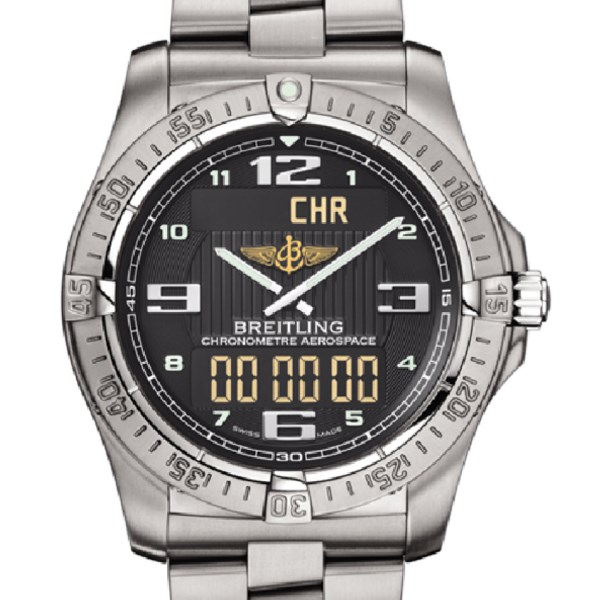 Breitling-Professional Collection-Aerospace-541 watch