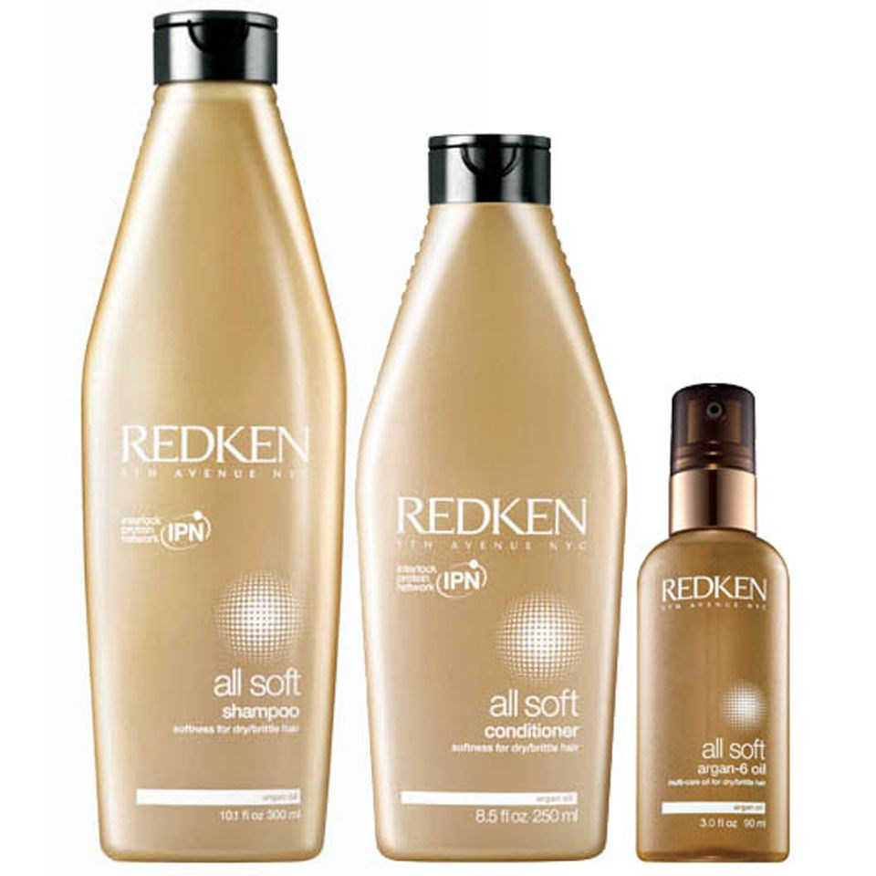 Bilderesultat for redken all soft