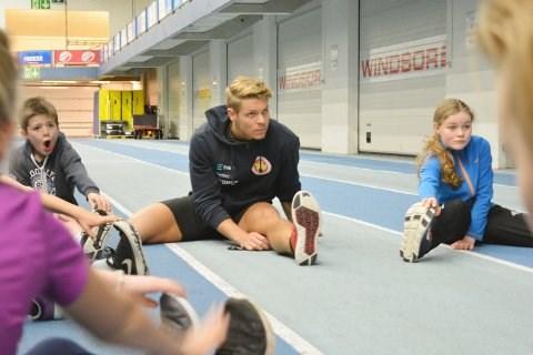 Med kompetanse og erfaring håper Jostein Kvikstad at klubben kan bli best i Nord-Norge.