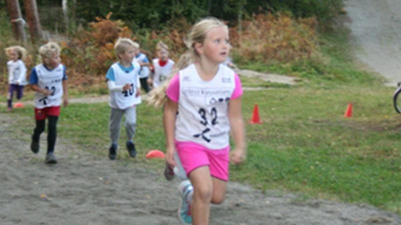 Bilderesultat for driv il friidrett