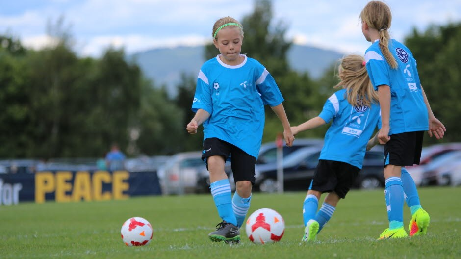 Norway Cup 2016 Telenor Xtra Ekebergsletta