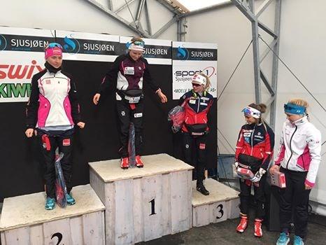 Team Veidekke Midt-Norge sitt bilde.