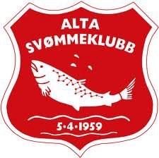 Alta Svømmeklubb sitt bilde.
