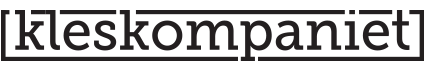 Kleskompaniet logo