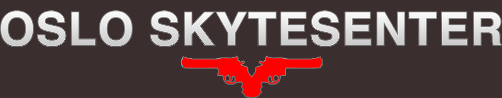 Image of Oslo Skytesenters logo