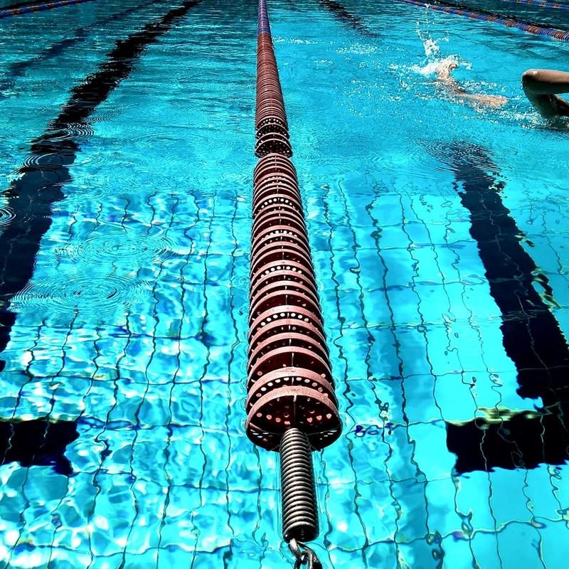 Bli sprekere - Svømming