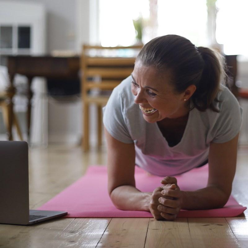 Bli sprekere - Digital trening