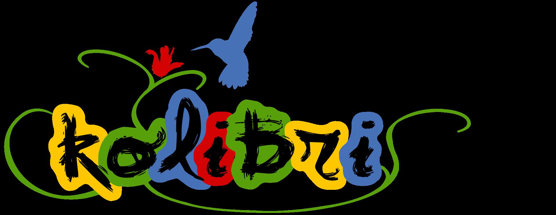 Image of the Kolibri logo (CARF - Children At Risk Foundation)