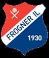Frogner Logo