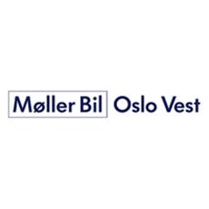 Møller Bil Oslo Vest logobilde