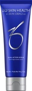 DUAL-ACTION SCRUB ®